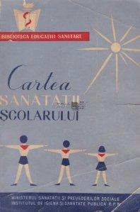 Cartea sanatatii scolarului