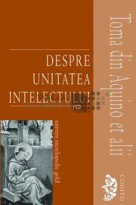 Despre unitatea intelectului