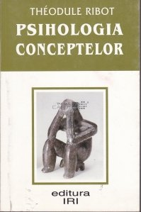 Psihologia conceptelor