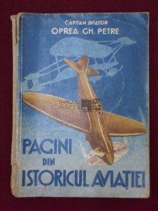 Pagini Din Istoricul Aviatiei