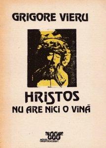 Hristos nu are nici o vina