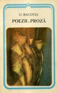 Poezii. Proza