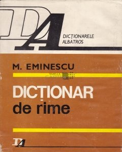 Dictionar de rime