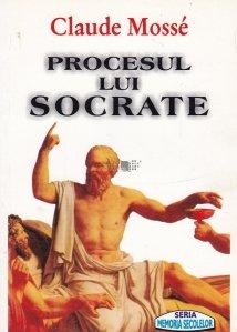 Procesul lui Socrate