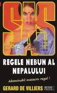 Regele nebun al Nepalului