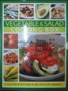 Vegetable & Salad / Legume Si Salate