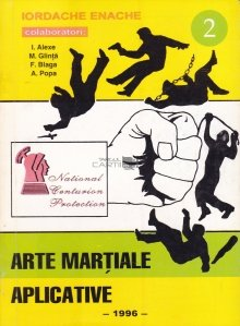 Arte Martiale Aplicative