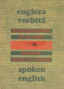 Engleza vorbita / Spoken English