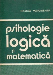 Psihologie logica si matematica