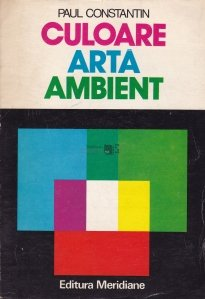 Culoare, Arta, Ambient