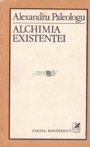 Alchimia existentei