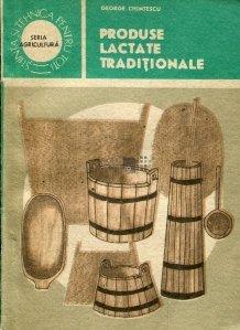 Produse lactate traditionale
