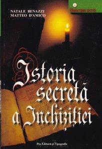 Istoria secreta a Inchizitiei