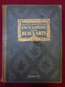Encyclopedie Des Beaux-Arts