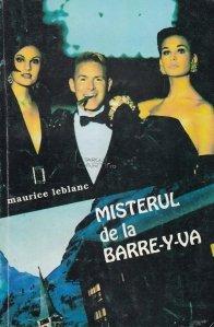 Misterul de la Barre-Y-Va
