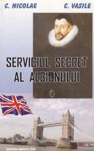 Serviciul secret al Albinonului