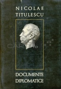 Documente diplomatice