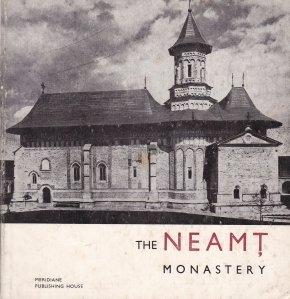 The Neamt Monastery