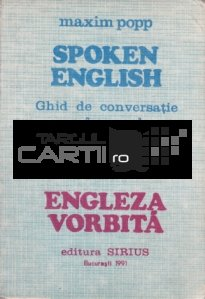 Spoken English / Engleza vorbita