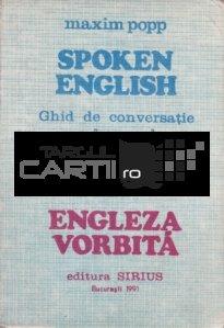 Spoken English / Engleza vorbita