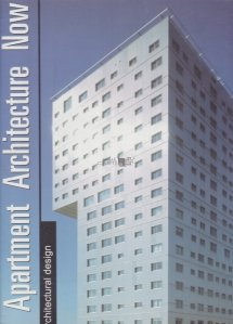 Apartment Architecture Now