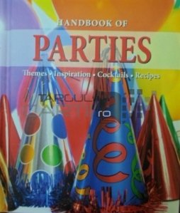 Handbook Of Parties