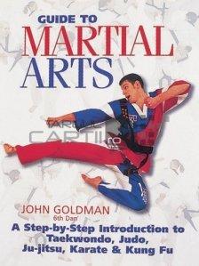 Guide to martial arts / Ghid al artelor martiale
