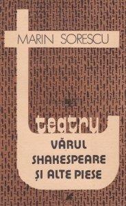 Varul Shakespeare si alte piese