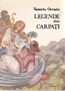 Legende din Carpati