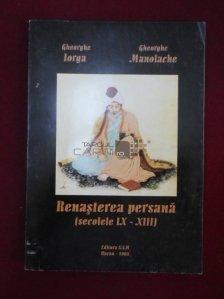 Renasterea persana