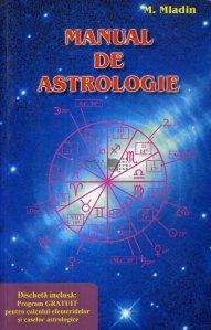 Manual de astrologie