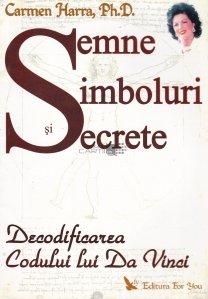 Semne, simboluri si secrete