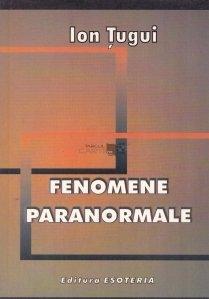 Fenomene paranormale