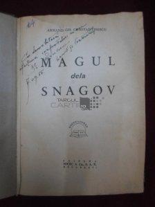 Magul dela Snagov
