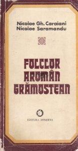 Folclor aroman gramostean