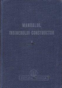 Manualul inginerului constructor