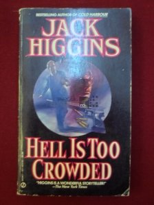 Hell Is Too Crowded