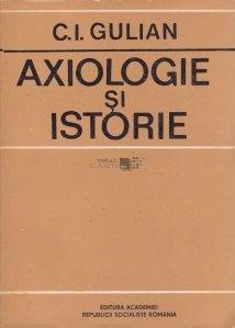 Axiologie si istorie
