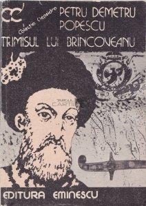 Trimisul lui Brincoveanu