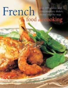 French food and cooking / Bucataria frantuzeasca
