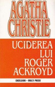 Uciderea lui Roger Ackroyd