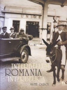 Romania interbelica