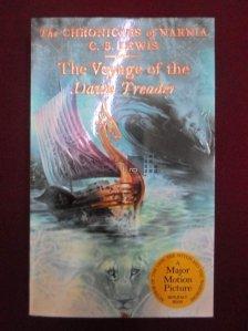 The voyage of Dawn Treader