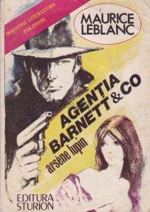 Agentia Barnett & Co