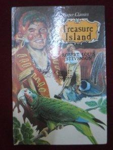 Teasure Island