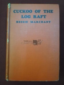Cuckoo of the log raft