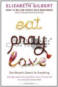 Eat, Pray, Love / Mănâncă, roagă-te, iubeşte