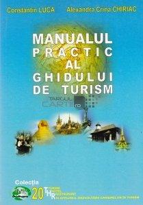 Manualul Practic al Ghidului de Turism