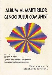 Album al martirilor genocidului comunist