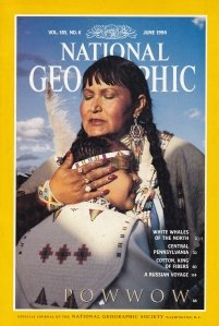 National Geographic (June, 1994)